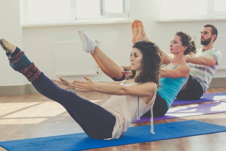 YogaPhysio